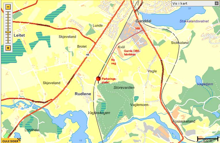 vagleskogen kart Vagleskogen Sandnes lørdag 8. des. vagleskogen kart